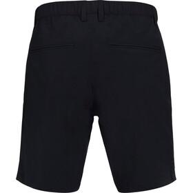 Peak Performance Treck Pantaloni corti Uomo nero